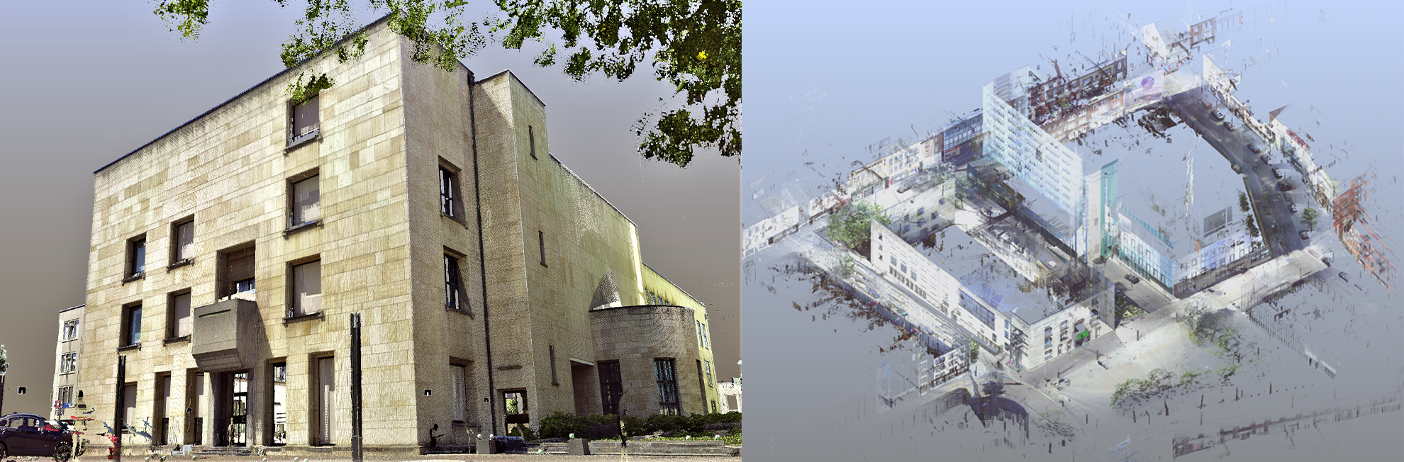 Point Cloud Heerlen